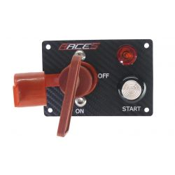 Start ploča RACES ISP2 carbon