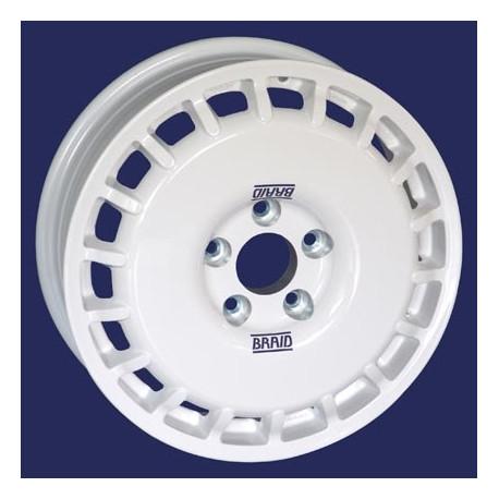 "Trkački diskovi BRAID Racing gume BRAID Winrace N 5x16"" | race-shop.hr"