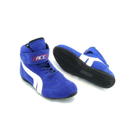 Cipele Cipele RACES low plava | race-shop.hr