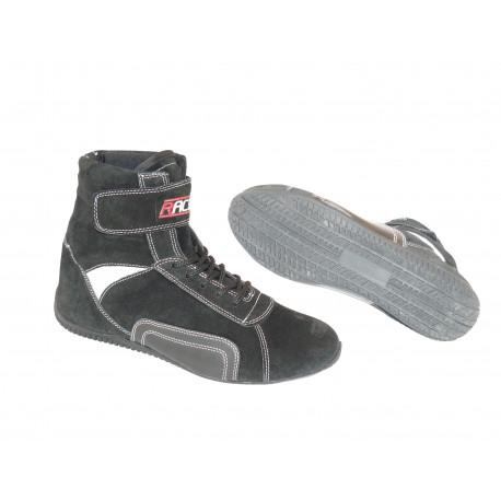 Cipele Cipele RACES high crne | race-shop.hr
