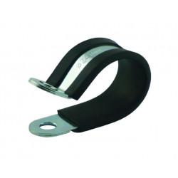 Čelična stezaljka za cijevi ili kablove, različitih promjera