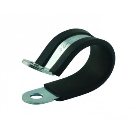 Držači cijevi i kabela Čelična stezaljka za cijevi ili kablove, različitih promjera | race-shop.hr