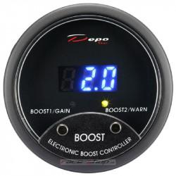 elektronički boost controller (EBC) DEPO racing okrugli