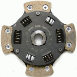 Lamela PCS 180-S7.25-035 Sachs Performance