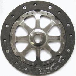 Lamela 240 Sachs Performance