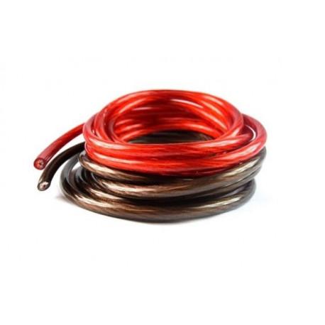 Kabeli, stopice, konektori Kabel napajanja 8mm, 21mm, 35mm 100% CU | race-shop.hr