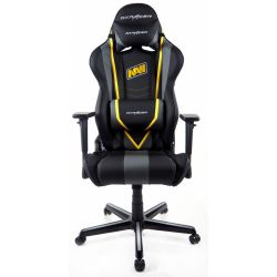 OFFICE CHAIR DXRACER Racing OH/RZ60/NGY/NAVI