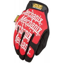 Radne rukavice Mechanix - crvene