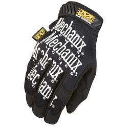 Radne rukavice Mechanix - crne