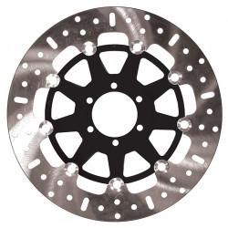 Brake Rotor MD887BLK