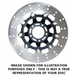 Brake Rotor VMD4077