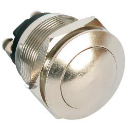Gumb od nehrđajućeg čelika za paljenje, 20A