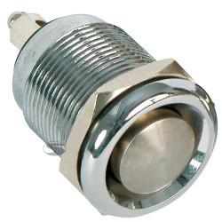 Vodootporan Gumb od nehrđajućeg čelika za paljenje, 20A