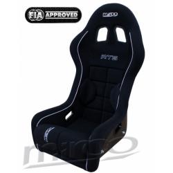 Sportsko sjedalo sa FIA MIRCO RTS