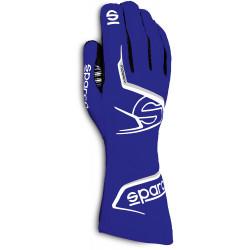 Rukavice Sparco Arrow Karting 2020 (vanjsko šivanje) plava