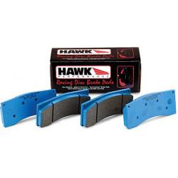 Kočione pločice Hawk HB100E.480, Race, min-max 37°C-300°C