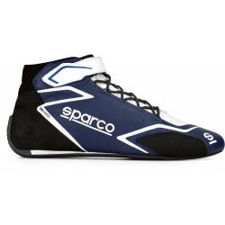 Cipele Sparco SKID FIA plava