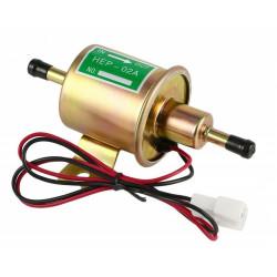 Niskotlačna pumpa goriva RACES Inline 0.21 - 0.34Bar