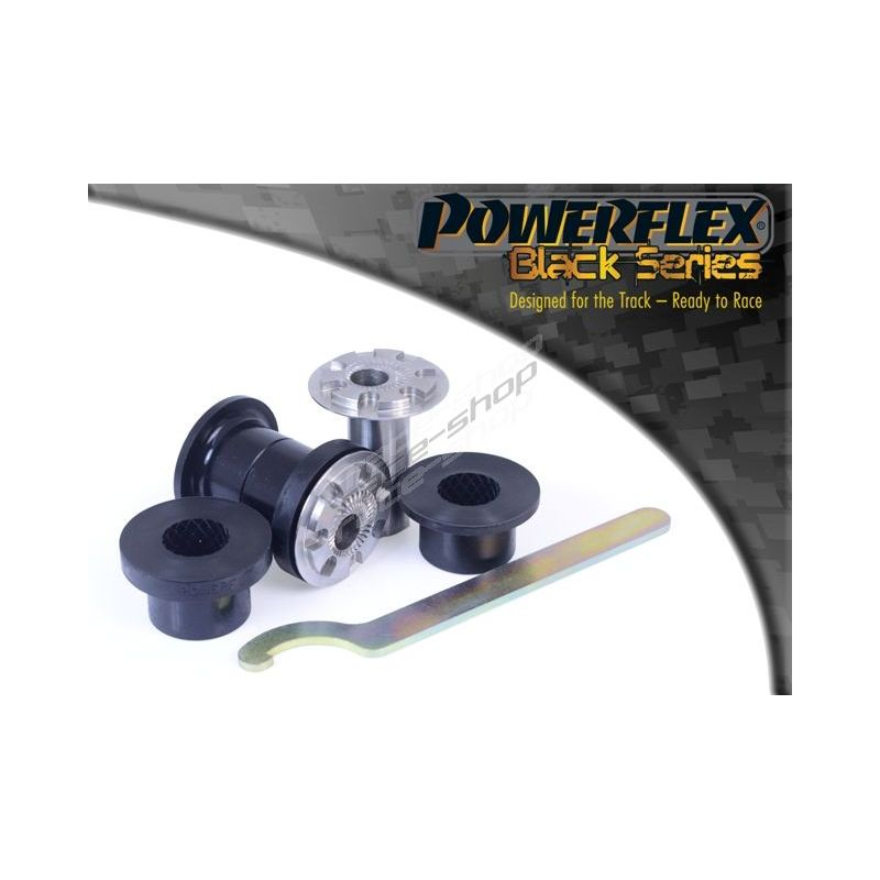 Powerflex Front Wishbone Front Bush 30mm Camber Adjustable