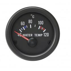 RACES Classic gauge - water temperature