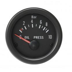 RACES Classic gauge - Oil pressure