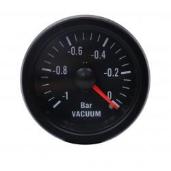RACES Classic gauge - Vacuum