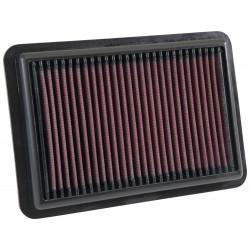 SPORTSKI filter ZRAKA K&N 33-5050