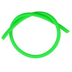 Silikonsko vakuumsko crijevo 3mm, zelena