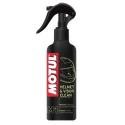 Sredstvo za čišćenje kacige i vizira, MOTUL M1 - vanjski dio