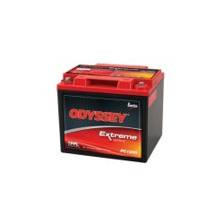 Gel akumulator Odyssey EXTREME RACING PC1200, 42Ah, 1200A