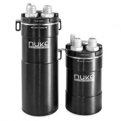 NUKE Performance Competition Oil Catch Tank 0,5/ 1L