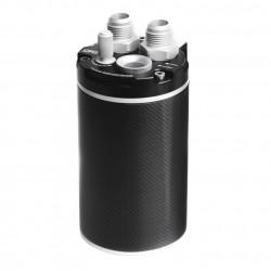 NUKE Performance Carbon Oil Catch Tank 0,75l