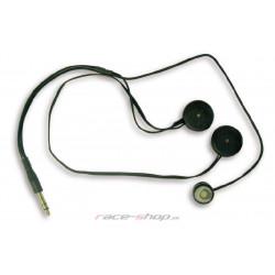 Terratrip headset za centrale professional u zatvorenu kacigu