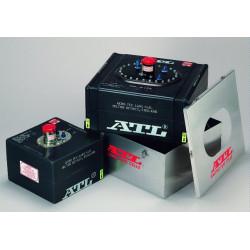 Sportski rezervoar goriva + spremnik od sigurnosne legure ATL SAVER CELL ASSY s FIA, 120l
