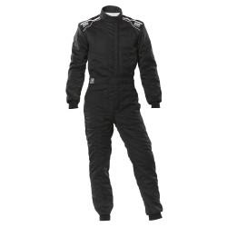 FIA Kombinezon OMP SPORT MY2020 black