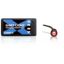 Indikator prešaltanja Omex shift light Pro