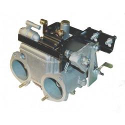 Sytec upravljanje jednom sajlom klapne karburatora Dellorto DHLA