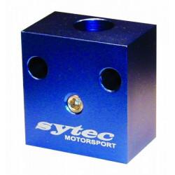Sytec - blok pedale od legure
