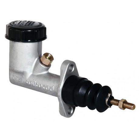Kočioni cilindri, ograničenja i dodaci Kočioni cilindar Wilwood sa integriranim szamnikom | race-shop.hr