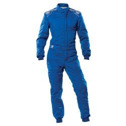 FIA Kombinezon OMP SPORT blue