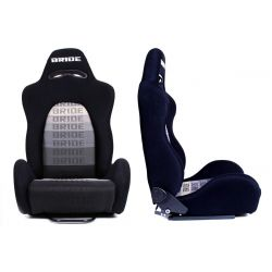 Sportsko sjedalo K700 crna