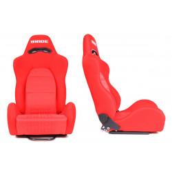 Sportsko sjedalo K700 crvena