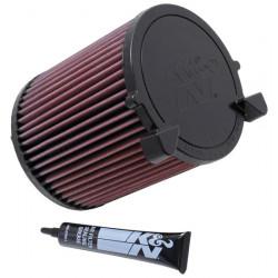 Sportski filter zraka K&N E-2014