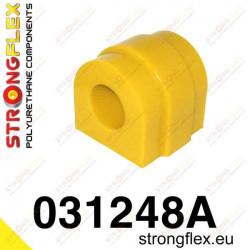 selen blok - Strongflex stražnjeg stabilizatora SPORT