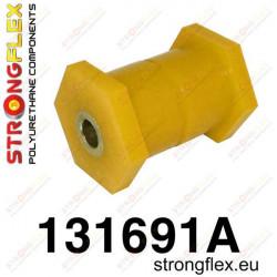 selen blok - Strongflex stražnjeg vučnog ramena eccentric SPORT