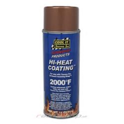 Imzagnirajući i zaštitni szaj za toplinske izolacijske trake Thermotec, bakar