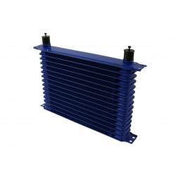 15 linijski hladnjak ulja Trust style AN10, 330x210x50mm