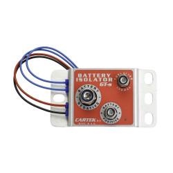 Elekronički odvojnik akumulatora Cartek GT s FIA homologacijom (samo jedinica)