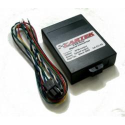CAN-Bus konvertor signala (brzina i RPM) Cartek