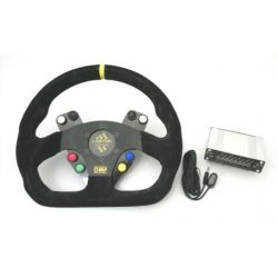 Bežična ploča sa gumbima za volan (set)